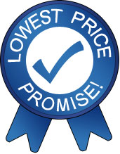 lowest price promise